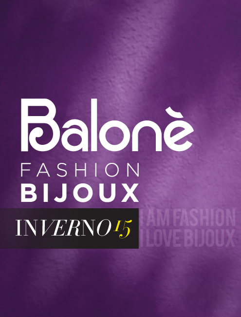 Balon� Fashion Bijoux Inverno 2015
