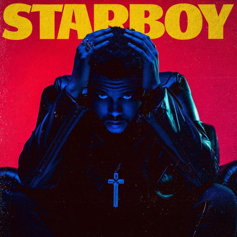 The Weeknd lança novo álbum Starboy